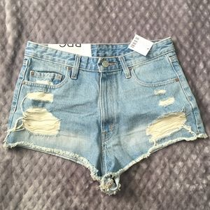 Urban Outfitters BDG Cheeky Shorts